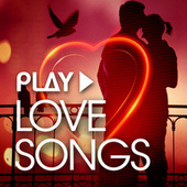Play - Love Songs by Various Artists