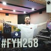 Find Your Harmony Radioshow #258 de Andrew Rayel
