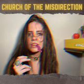 Church of the Misdirection de Kate Vargas