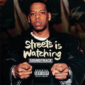 Streets Is Watching de Various Artists