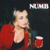 Numb by Allegra Jordyn