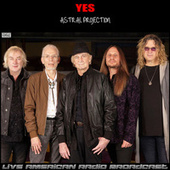 Astral Projection (Live) de Yes