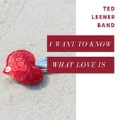 I Want to Know What Love Is fra Ted Leener Band