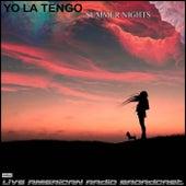 Summer Nights (Live) de Yo La Tengo