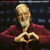 Maailman onnellisin kansa by Tuomari Nurmio