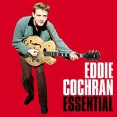 Essential (Digitally Remastered) by Eddie Cochran