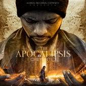 The Apocalipsis de Creyente.7