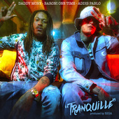 Tranquille by Addis Pablo