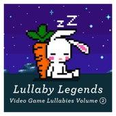 Video Game Lullabies, Vol. 2 fra Lullaby Legends