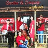 Applejack von Caroline