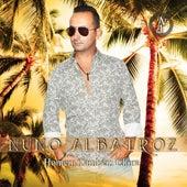 Homem Também Chora von Nuno Albatroz