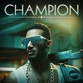 Champion by Mohamed Ramadan