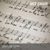 Afloat (Directed by John Woodland) by University of Cape Town Choir