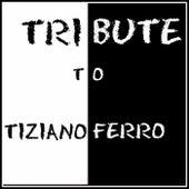 Tribute to tiziano ferro cover & karaoke instrumental version de Diego