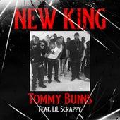 New King de Tommy Bunns