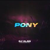Pony (Remix) by Djalan
