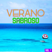 Verano Sabroso Vol. 1 by Various Artists