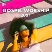 Gospel Worship 2021 de Various Artists