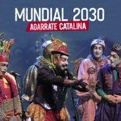 Mundial 2030 (En Vivo en El Sodre) de Agarrate Catalina