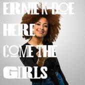 Here Come the Girls (Cafe Du Monde Supermix) by Ernie K-Doe