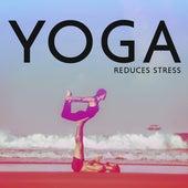 Yoga Reduces Stress - Morning Yoga, Mindfulness Meditation and Relaxation Exercises Music by The Buddha Lounge Ensemble