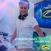 ASOT 1018 - A State Of Trance Episode 1018 von Armin Van Buuren
