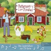 Sommer-Sonnen-Spaß von Pettersson und Findus