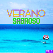 Verano Sabroso Vol. 5 by Various Artists