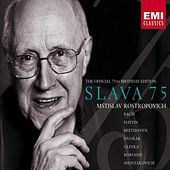 Slava 75 by Various Artists