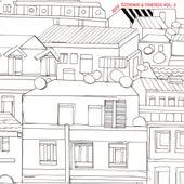 Jeff Özdemir & Friends Vol.3 by Various Artists