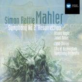 Mahler: Symphony No.2 'Resurrection' by Arleen Auger