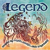 The Ring - Music of Myth, Mystery, Legend by Various Artists