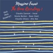 The Home Recordings 1 by Massimo Faraò