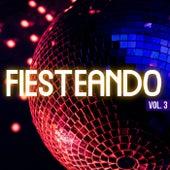 Fiesteando Vol. 3 by Various Artists