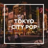 TOKYO - CITY POP - fra Various Artists