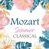 Mozart: Summer Classical von Wolfgang Amadeus Mozart