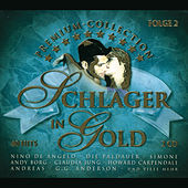 Schlager In Gold - Folge 2 by Various Artists