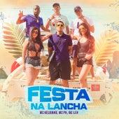 Festa na Lancha by Mc Leh