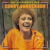Het Allerbeste Van Conny Vandenbos by Conny Vandenbos