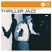 Thriller Jazz (Jazz Club) by Various Artists
