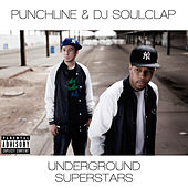 Underground Superstar by Punchline (Dance)