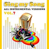 Sing My Song Vol 7 by SoundsGood