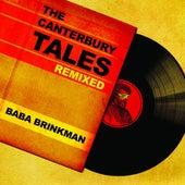 The Canterbury Tales Remixed by Baba Brinkman