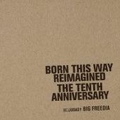 Judas by Big Freedia