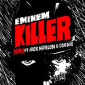 Killer (Remix) (feat. Jack Harlow & Cordae) de Eminem