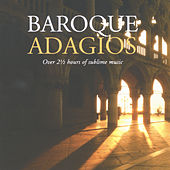 Baroque Adagios di Various Artists