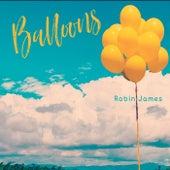 Balloons de Robin James