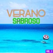 Verano Sabroso Vol. 2 de Various Artists