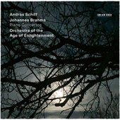 Brahms: Piano Concertos by András Schiff