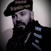 New Moon on Monday de Marshall Franklin-Ravel